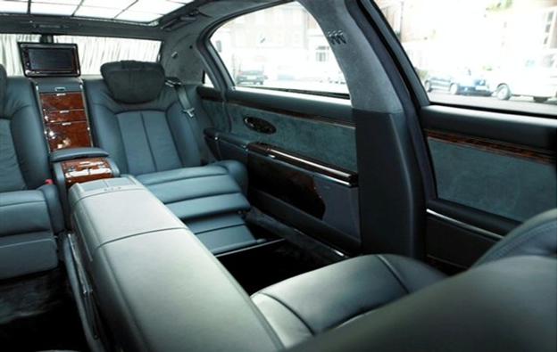 Service Manual 2009 Maybach 62 Windows Sitch Removal Service Manual Replace Gas Sensor In A